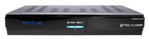 Showbox S-300 Platinum